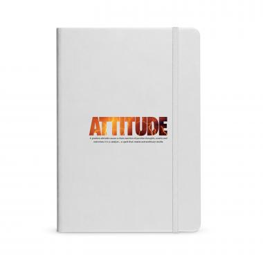 Attitude Lightning Image Journal
