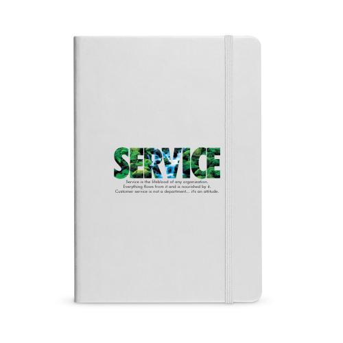 Service Waterfall Image Journal