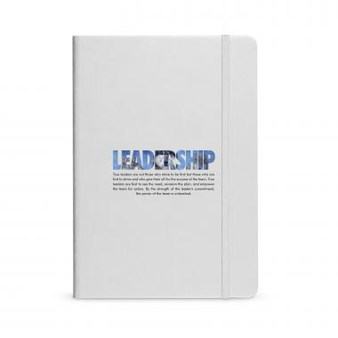 Leadership Wolves Image Journal