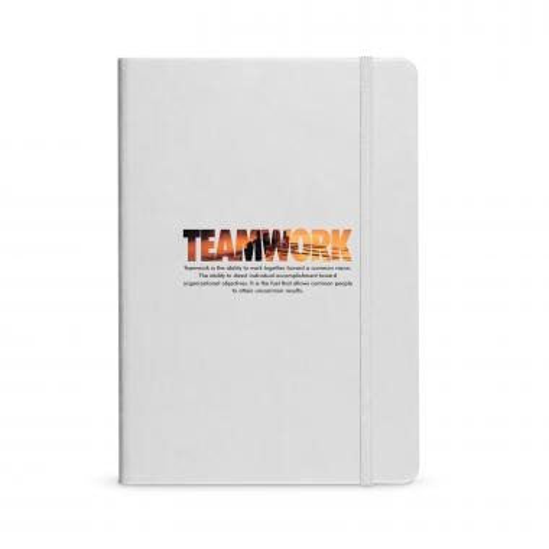 Teamwork Rowers Image Journal