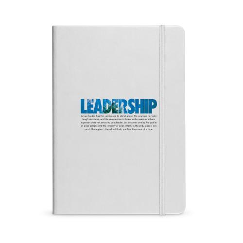 Leadership Eagle Tree Image Journal