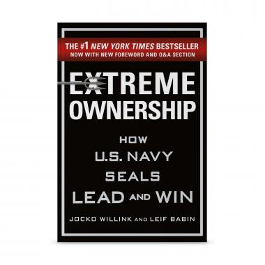 Book - Extreme Ownership