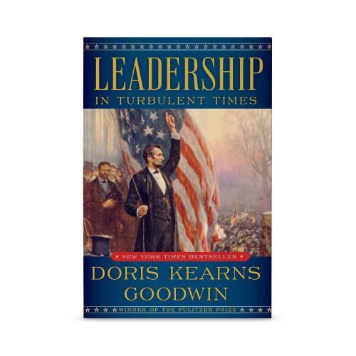 Book - Leadership