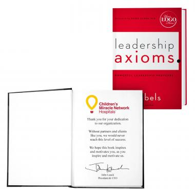 Book - Leadership Axioms
