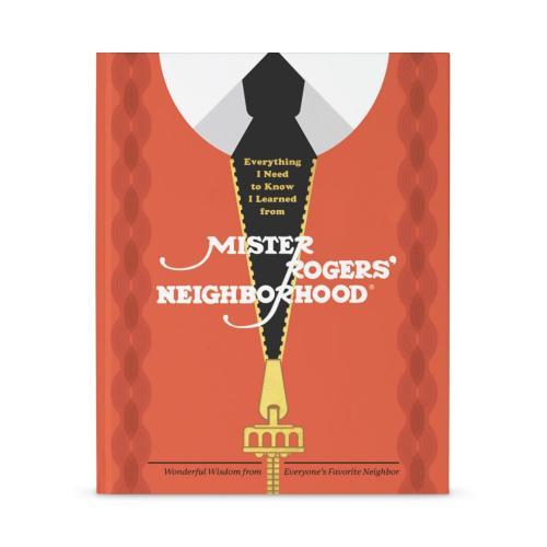 Book - Mister Rogers' Neighborhood