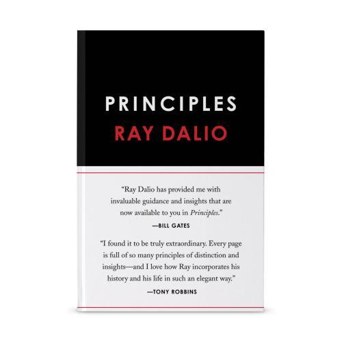 Book - Principles