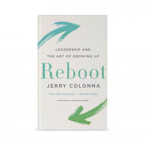 Book - Reboot