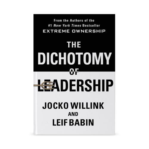 Book - The Dichotomy of Leadership