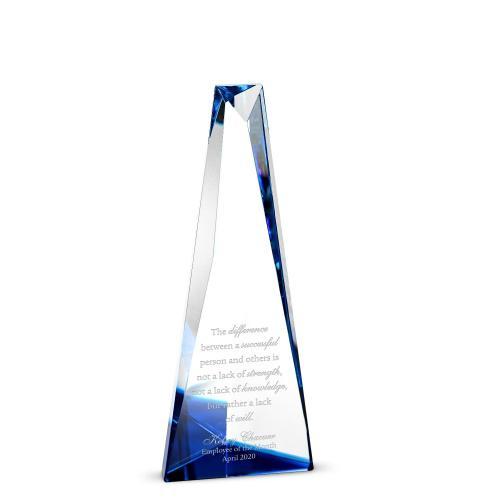Blue Spire Award