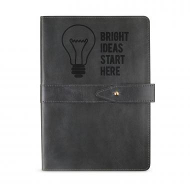 Bright Ideas Start Here - Crios Journal