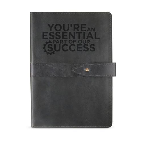 Essential Part - Crios Journal