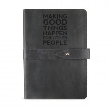 Good Things Happen - Crios Journal