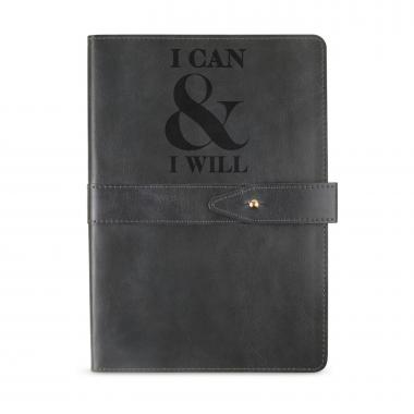 I Can & I Will - Crios Journal