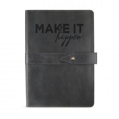 Make it Happen Script - Crios Journal