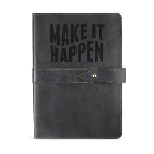 Make It Happen - Crios Journal