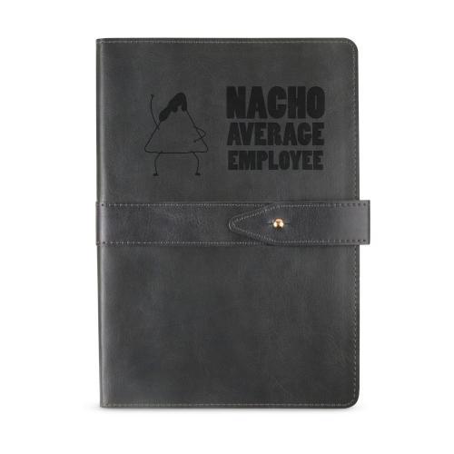 Nacho Average Employee - Crios Journal