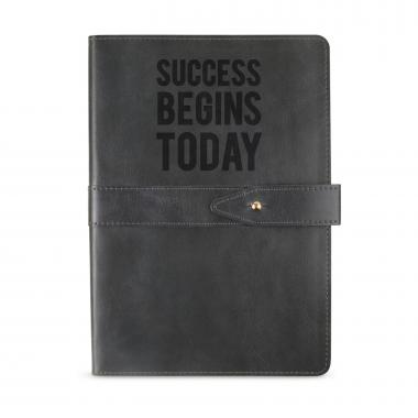 Success Begins Today - Crios Journal