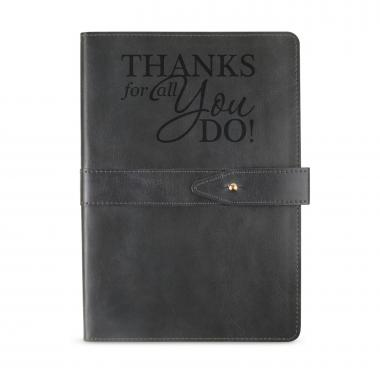 Thanks for All You Do - Crios Journal