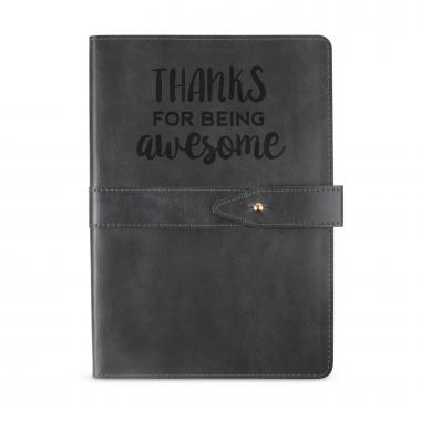 Thanks for Being Awesome - Crios Journal