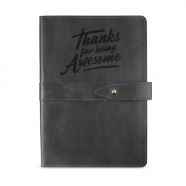 Thanks for Being Awesome Script - Crios Journal