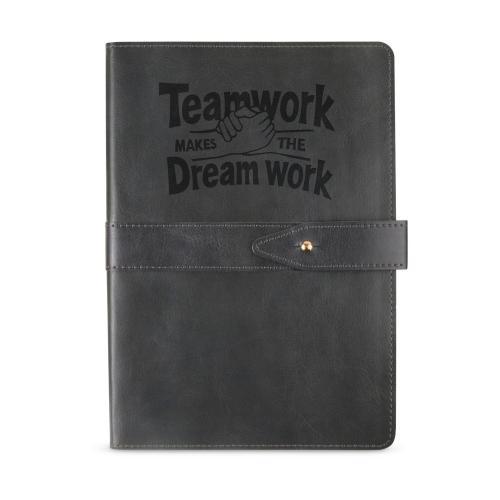 Teamwork Dream Work Hands - Crios Journal
