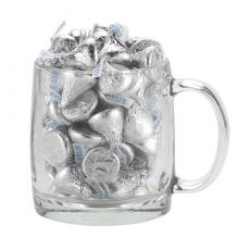 Sports & Outdoors - Nordic Glass Mug And Hershey's<sup>®</sup> Kisses<sup>®</sup>