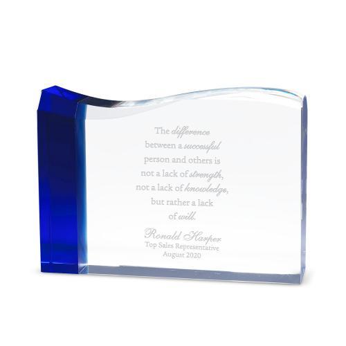 Stream Crystal Award