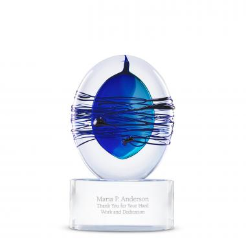 Centric Crystal Award