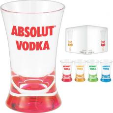 Drinkware - Cheers Acrylic 2 oz Shot Glass