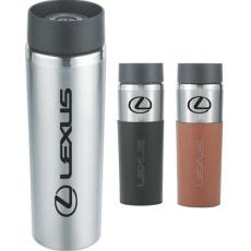Office Supplies - Astor 14 oz. Double wall stainless tumbler
