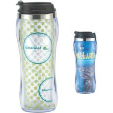 Sports & Outdoors - Acrylic Tumbler