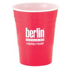 Drinkware - Reusable Plastic Party Cup