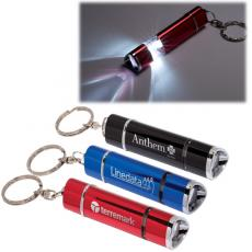 Office Supplies - Tri-Sided 1 LED Torch/Key Light