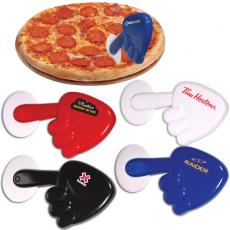 Health & Safety - Hand Pizza Cutter