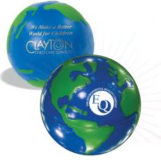 Health & Safety - Globall Stress Reliever