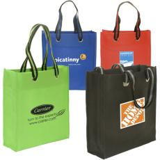 Office Supplies - Designer Non-Woven Docksider Tote