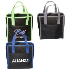 Sports & Outdoors - Gourmet Lunch Tote