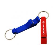 Sports & Outdoors - Bottle Opener Keychain Plastic