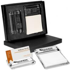 Office Supplies - Barclay Glass Gift Set