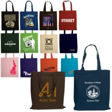 Candy, Food & Gifts - Pedestrian Tote