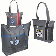 Technology & Electronics - City Scape Tote