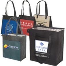 Office Supplies - Insulated Grocery Tote - 80GSM