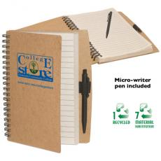 Pens, Pencils & Markers - Eco-Note Keeper