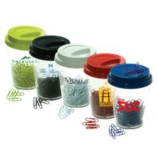 Office Supplies - Paper Clip Tumbler