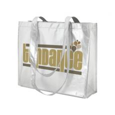 Health & Safety - Horizontal Trendy Shopping Bag - Small