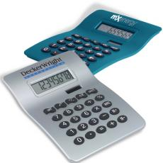 Candy, Food & Gifts - Jumbo Desk Calculator