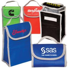 Technology & Electronics - Non-Woven Folding Lunch Cooler - 80GSM