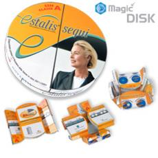 Office Supplies - Magic Disk<sup>®</sup>