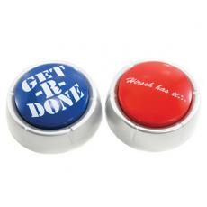 Tradeshow & Event Supplies - Talking Message Button