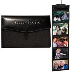 Health & Safety - Clearance Manhasset Hanging Photo Wallet